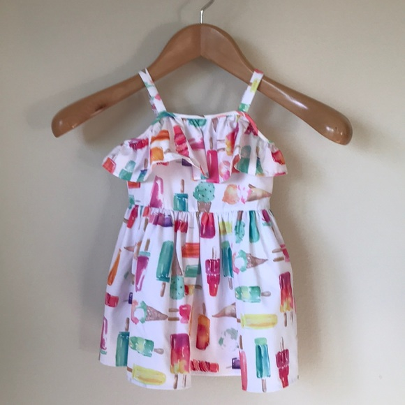 119f154907 kate spade Dresses | Childrens Dress Size 2 Popsicles New | Poshmark